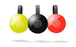 Chromecast-New