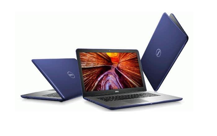 Dell Inspiron 17-5000