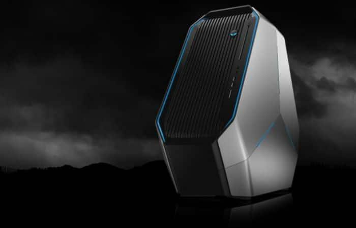 Dell_Desktop Alienware Area-51_