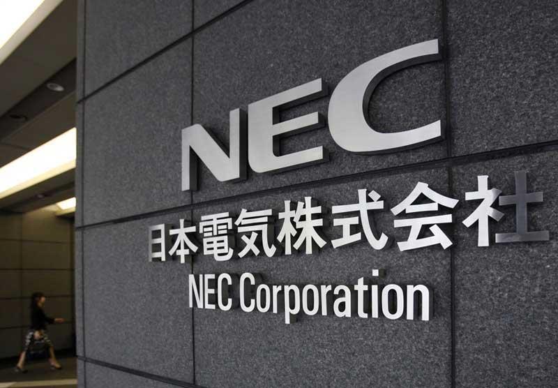 NEC-Corporation