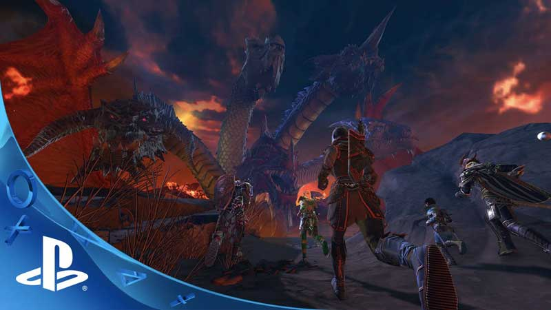 Neverwinter-PS4-01