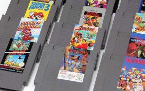 Nintendo-Cartridges-New