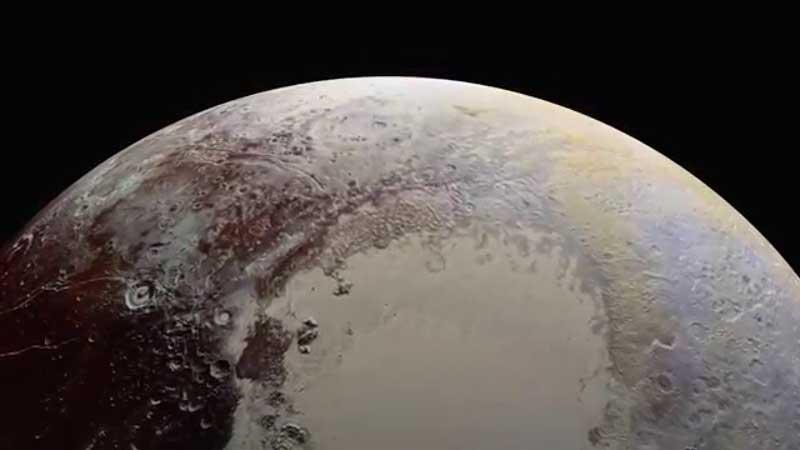 Pluto-New