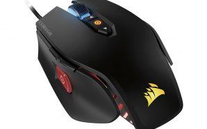 Review - Corsair M65 Pro RGB