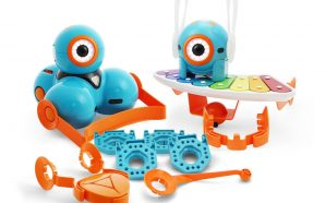 Review – Dash&Dot