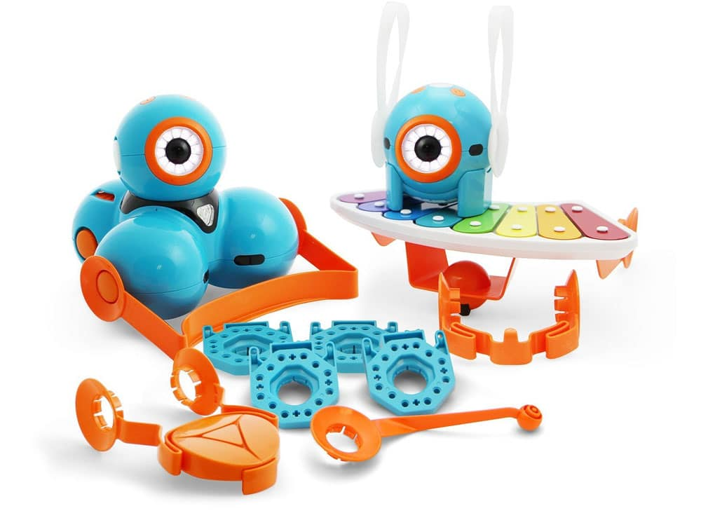 Review Dash&Dot