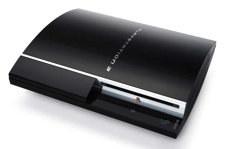 Sony-PS3-New
