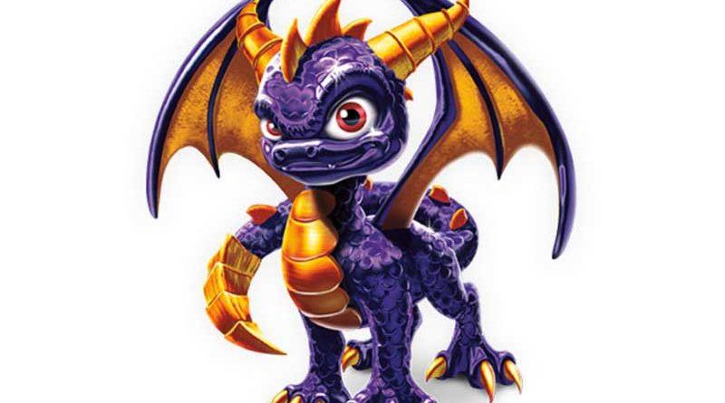 Spyro-Skylanders-01