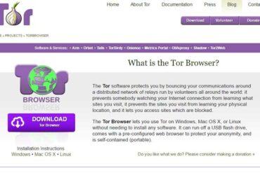 Tor-New