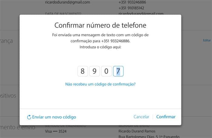 Apple ID 4