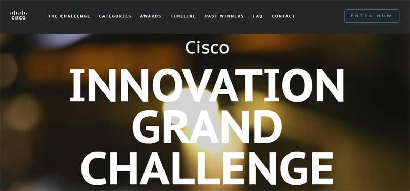 Cisco-Innovation-Grand-Chal