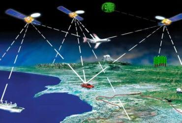 Descomplicómetro - GPS