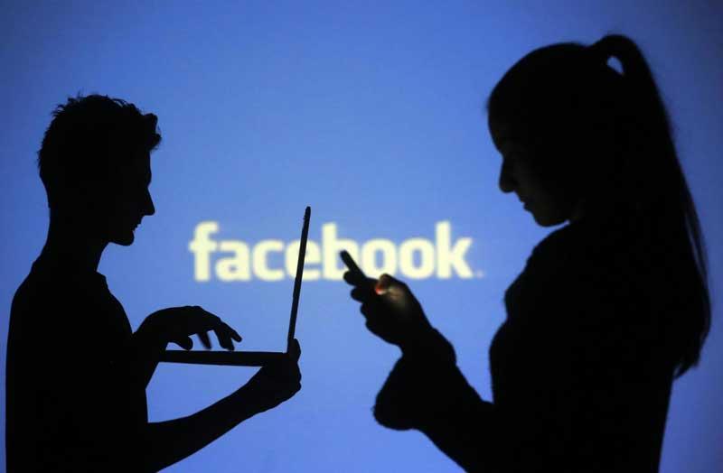 Facebook-Hardware