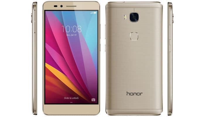 Honor 5X_