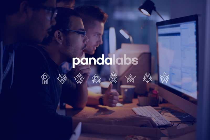 PandaLabs-New