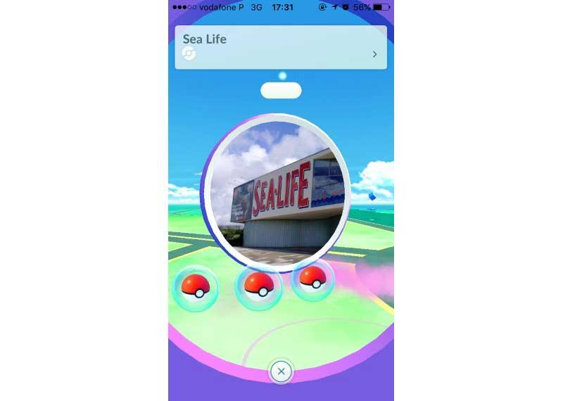 Pokemon-GO-SEA-LIFE-Porto