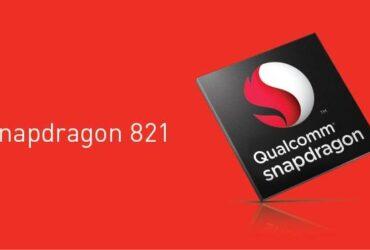 Qualcomm Snapdragon 821