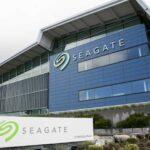 Seagate-Building