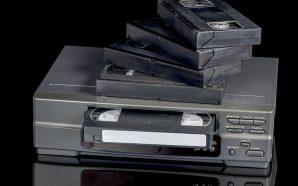 VHS  - VHS 298x186 - O último gravador VHS será produzido este mês