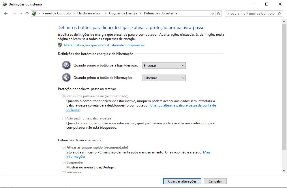 Reduza o consumo do PC 2