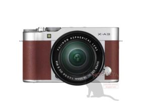 Fujifilm-X-A3-New