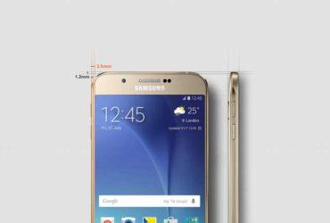 Galaxy-A8-New