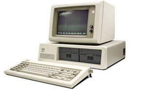- IBM 5150  298x186 - O primeiro IBM PC sopra as velas dos 35 anos