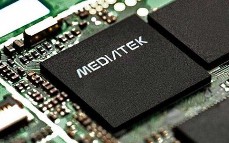 MediaTek-Hardware