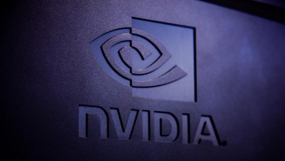 Nvidia-logo