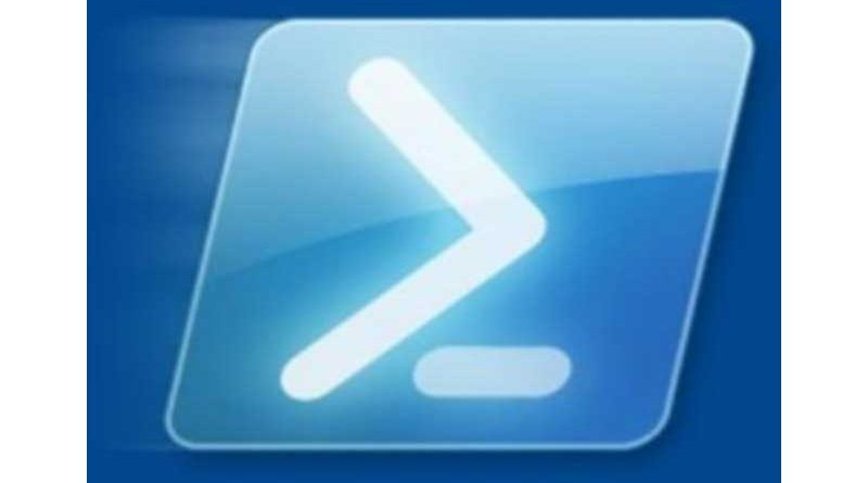 PowerShell-New
