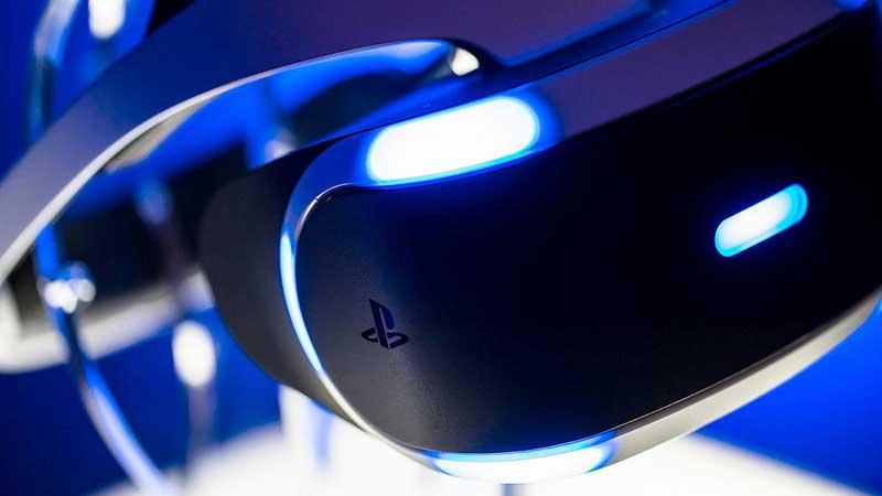 Sony-VR