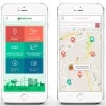 Ecopilhas app