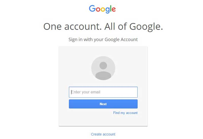 Google-Account-New