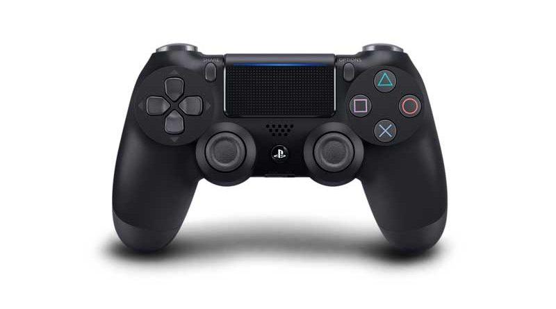 PS4-DUALSHOCK4