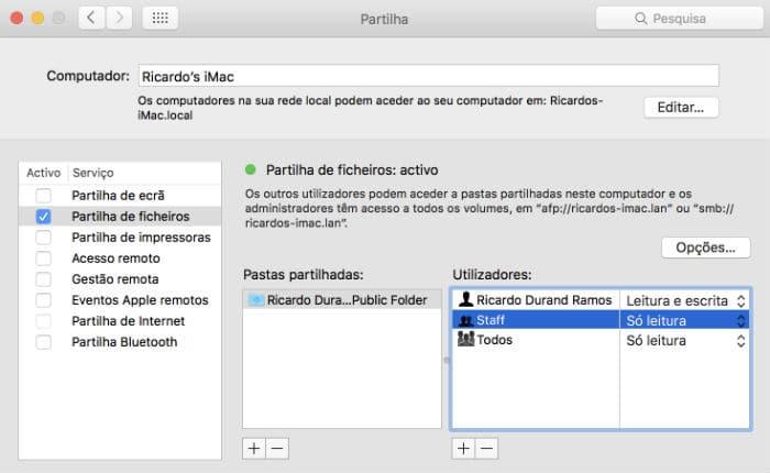 partilha-ficheiros-mac