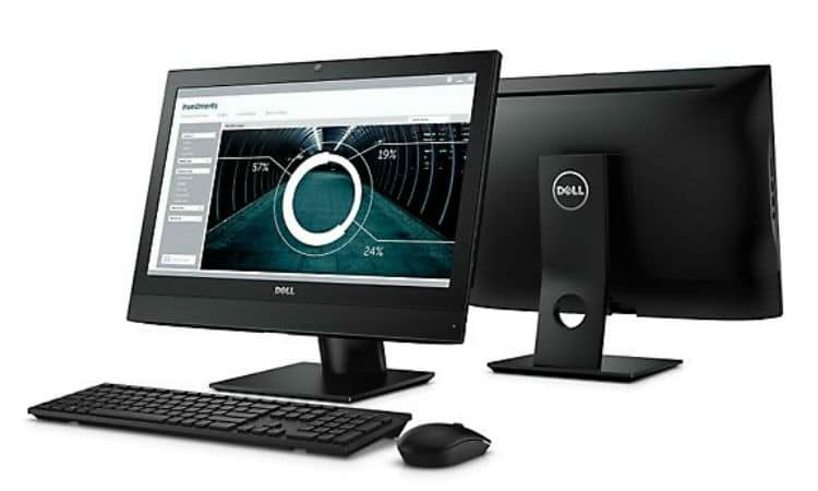 Dell Optiplex 3240 All-in-One