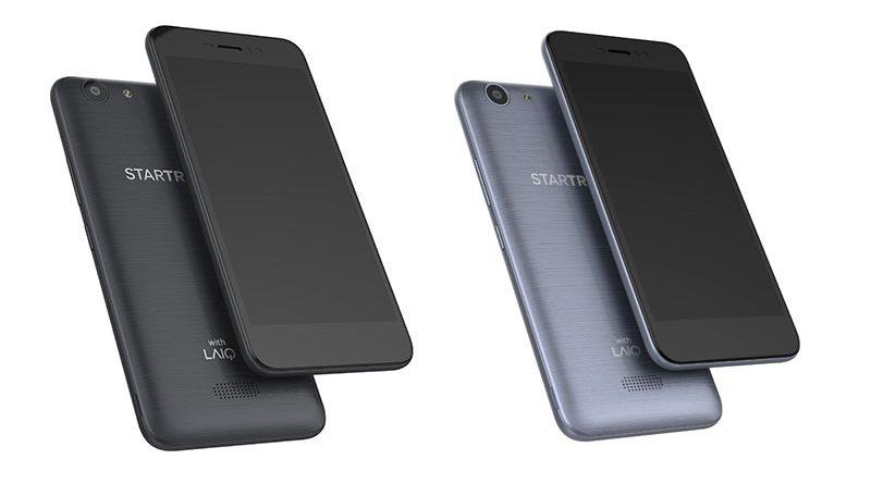 startrail8  - STARTRAIL8 800x445 - LAIQ lança o STARTRAIL 8, um smartphone Android por €109