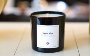 Tem saudades do cheiro a novo do seu Mac?