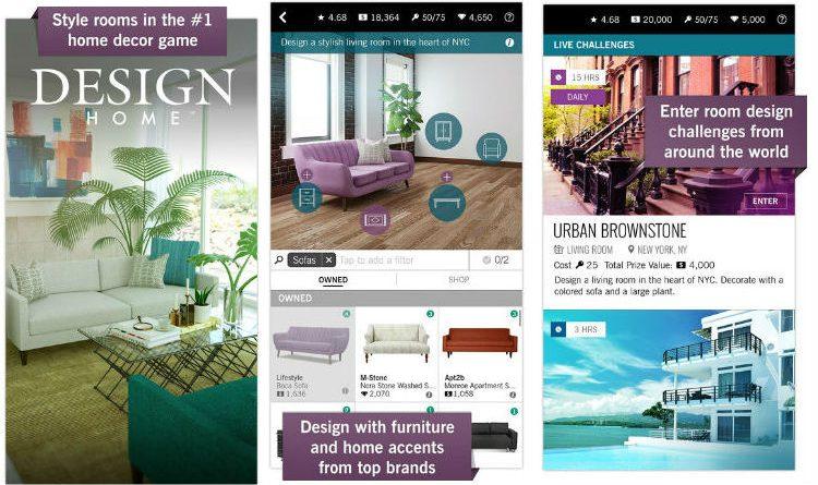 Design Home App   Design Home App 750x445   App Do Dia U0026#8211;