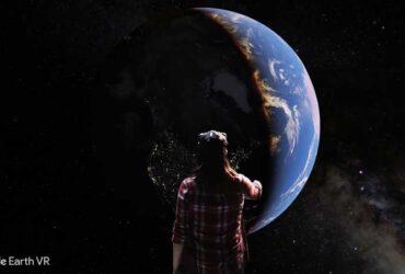 google-earth-vr