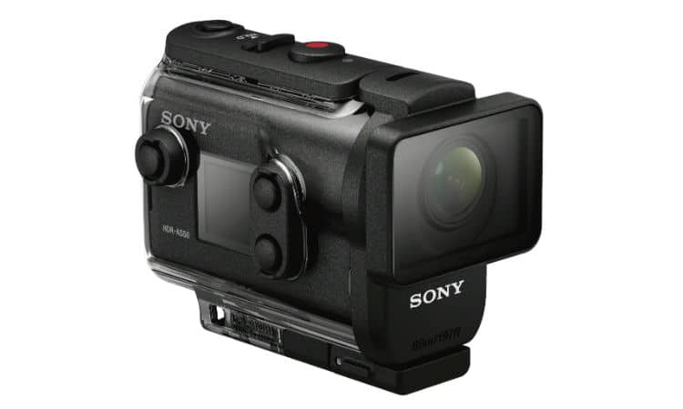 Sony AS50