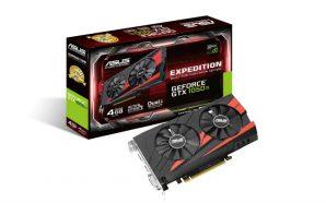 - Asus GTX 1050Ti  1 298x186 - Review – Asus GeForce GTX 1050 Ti 4GB
