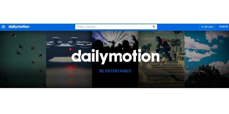 Dailymotion atacado pcguia dailymotion 01 stopboris Images