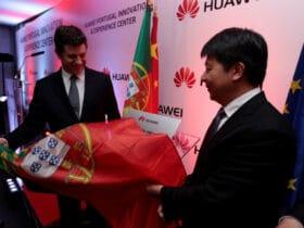 Huawei Portugal Innovation