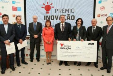 INCM Prémio Inovação