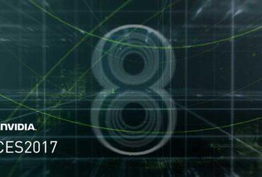 nvidia-ces-2017