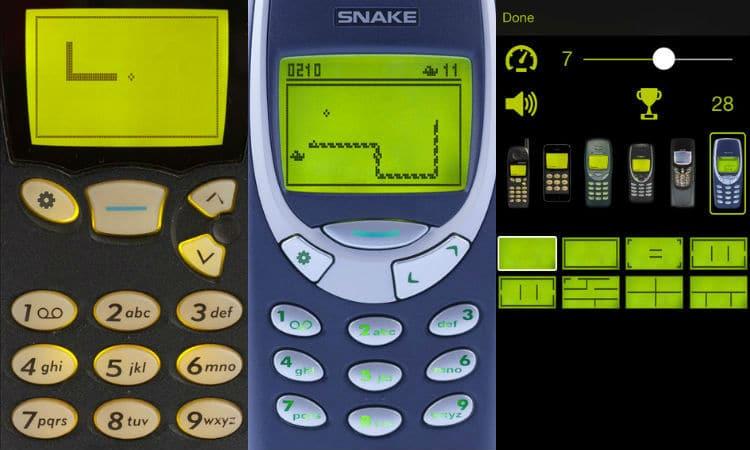 Snake 97 app