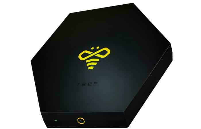 Tbee box
