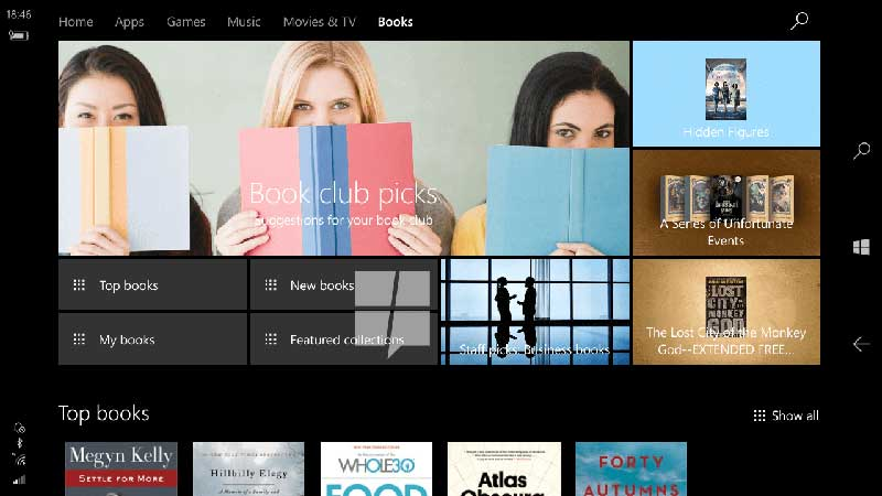 Ebook-Store-Windows-New