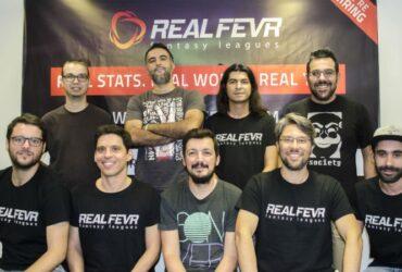 Equipa RealFevr
